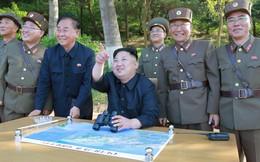 Sắc đỏ bao trùm chứng khoán châu Á sau vụ Triều Tiên thử tên lửa có thể bắn tới Mỹ