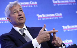 Chỉ một câu nói, sếp JPMorgan kéo bitcoin xuống 3.800 USD lần đầu tiên sau gần 1 tháng, vốn hóa thị trường tiền số bị thổi bay 30 tỷ USD