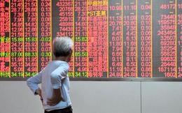 Chứng khoán Trung Quốc giảm sâu vì chịu ảnh hưởng từ cơn bán tháo trên thị trường trái phiếu