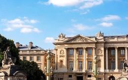 Khám phá khách sạn hạng sang ở Paris, nơi giới siêu giàu chi 1,3 tỷ cho một đêm