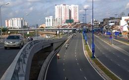 TP HCM huy động 20.000 tỉ đồng phát triển giao thông