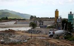 Ninh Thuận: Hơn 3.000 tỉ đồng chống hạn, ngăn mặn