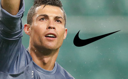 Ronaldo tạo doanh thu khủng cho Nike chỉ nhờ mạng xã hội cá nhân