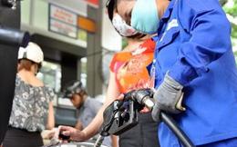 Sau 2 lần giảm liên tiếp, giá xăng có thể tăng trở lại vào ngày mai