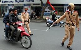 Tiền người dân nộp phạt cảnh sát giao thông được sử dụng như thế nào?