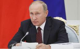 Tổng thống Putin chỉ đạo dành ra 5 triệu USD hỗ trợ Việt Nam khắc phục hậu quả bão Damrey