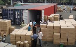 Phó Thủ tướng yêu cầu truy trách nhiệm vụ 213 container mất tích