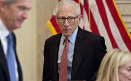 Phó Chủ tịch Fed đệ đơn xin từ chức