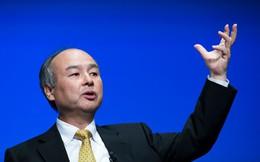 """Cuộc """"trả thù"""" tốn kém của ông chủ tập đoàn Softbank"""