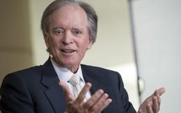 Bill Gross: Thị trường rủi ro như thời kỳ trước khủng hoảng 2008