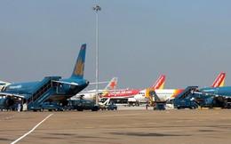 Trong tháng 9, sân bay Tân Sơn Nhất có thêm 13 vị trí đỗ tàu bay qua đêm ở khu vực đất Bộ Quốc phòng bàn giao