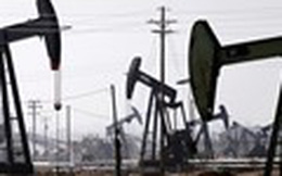 Giá dầu diễn biến trái chiều