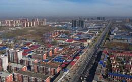 Trung Quốc: Hùng An - thành phố trong mơ có thành hiện thực?