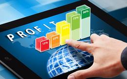 Hàng loạt doanh nghiệp báo lãi đột biến quý 3 và cả 9 tháng đầu năm 2017
