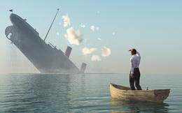 Đừng để đội sales trở thành lỗ thủng đánh đắm con thuyền doanh nghiệp! Nhà quản lý hãy nhìn lại cơ chế lương ngay lập tức