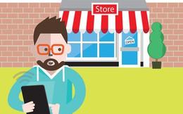 Top 10 nhà bán lẻ uy tín: Big C và Co.op Mart so găng quyết liệt, Thế giới di động vượt trội so với Nguyễn Kim và FPT Shop