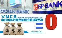 Đưa ngân hàng vào kiểm soát đặc biệt: Phải có căn cứ, tránh áp dụng tùy tiện