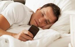 """Tiến sỹ Harvard: """"Kè kè"""" điện thoại bên mình có thể giảm trí thông minh"""