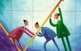 Kinh nghiệm xử lý tài khoản khi thị trường vào ngưỡng cản khó vượt