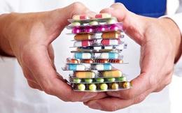 WHO cảnh báo: Kháng sinh, thứ thuốc người Việt 'hễ ốm là dùng' là mối nguy có thể khiến 10 triệu người tử vong nếu như cứ lạm dụng quá đà!