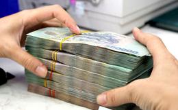 Lãi suất liên ngân hàng tăng khá mạnh