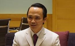 Cổ phiếu FLC tăng mạnh, ông Trịnh Văn Quyết tính mua thêm 10 triệu cổ phiếu