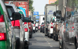"""Đề xuất lấy một phần công viên để mở đường, """"giải cứu"""" kẹt xe cho Tân Sơn Nhất"""