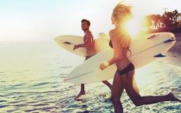 Nghỉ 1 tuần đi du lịch thư giãn là không đủ, hãy mạnh dạn xin sếp cho nghỉ nhiều hơn