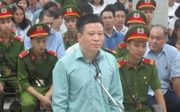 Phiên tòa sáng 24/9: Bị cáo Hà Văn Thắm xin 5 điều cần công bằng