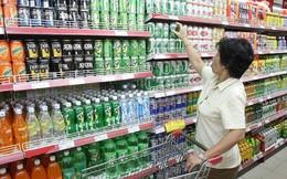 Doanh nghiệp Việt lo đại gia đồ uống nước ngoài 'đổ bộ'