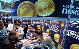 """Giá Bitcoin vừa trải qua """"cú sụp đổ chớp nhoáng"""", mất 600 USD chỉ trong vài phút"""
