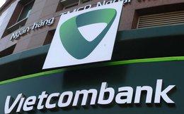 6 tháng đầu năm 2017, Vietcombank vươn lên dẫn đầu lợi nhuận ngành ngân hàng