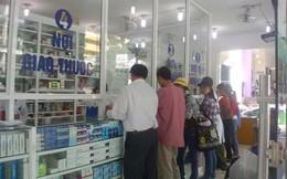 Nố lực giảm giá thuốc