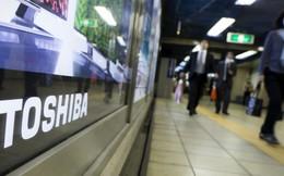 Foxconn đề nghị mua lại mảng chip nhớ của Toshiba với giá 27 tỷ USD, chính phủ Nhật Bản lo lắng