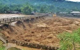Thủ tướng chỉ đạo khẩn cấp ứng phó với áp thấp nhiệt đới, mưa lũ