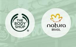 L'Oreal bán The Body Shop cho chủ Brazil