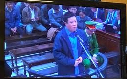Xét xử vụ án Hà Văn Thắm: Căn cứ vào đâu mà ông Nguyễn Xuân Sơn làm TGĐ OceanBank?