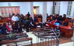 Đề nghị hoãn xét xử đại án Hà Văn Thắm