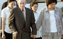Binh sĩ Mỹ đào tẩu sang Triều Tiên qua đời ở tuổi 77