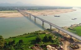 Khánh thành cầu Giao Thủy nối đôi bờ Thu Bồn