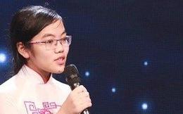"""Cô gái Nam Định đoạt giải """"Nữ sinh châu Á có điểm Vật lý cao nhất"""": Tại MIT, mình xác định đi từ con số 0 để tiếp tục cố gắng!"""