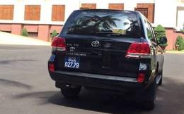Đắk Lắk đề xuất mua thêm ôtô phục vụ lãnh đạo tỉnh