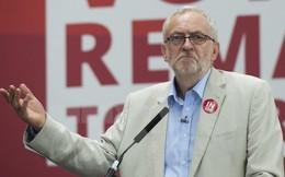 Anh: Công đảng ủng hộ đề xuất tiến hành bầu cử trước thời hạn