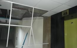 Vụ giông lốc sập trần nhà chung cư Gemek, nguyên nhân do đâu?