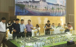 Nếu đầu tư vào những khu vực này cách đây nửa năm, nhà giàu Hà Nội đã có thể chốt lời