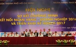 Các doanh nghiệp tại Tp. Hồ Chí Minh sẽ đón hơn 240.000 tỷ đồng tín dụng ưu đãi