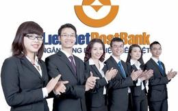 LienVietPostBank vừa tăng 20% lương cho nhân viên