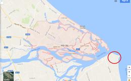 Quảng Nam sẽ có thêm dự án khu du lịch 4.600 tỷ đồng ngay Cửa Đại