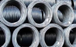 Cháy nhà máy thép Trung Quốc, giá thép tăng mạnh