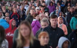 Trở thành điểm đến hấp dẫn nhất đối với người nhập cư, dân số New Zealand tăng nhanh nhất kể từ 1974
